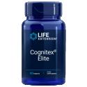 Cognitex® Elite (60 Kaps.) von Life Extension | Gehirn, Konzentration, Erinnerungsvermögen