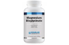 Magnesium Bisglycinat (120 Kaps.) von Douglas Laboratories® | Energiehaushalt, Nerven, Muskeln