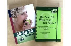 40-30-30 Die Zone Diät