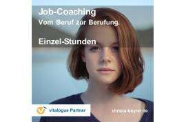 Job-Coaching | Einzelstunden