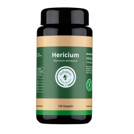 Bio Hericium Vitalpilz (130 Kaps.)