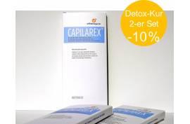 Capilarex-Detox-Kur 2-er Set-10%