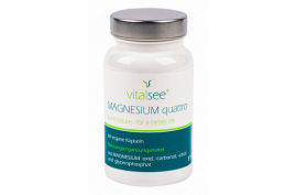 vitalsee Magnesium quattro