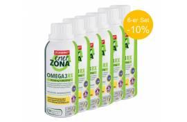 Omega-3 RX von EnerZona (120 Kaps.) 6-er Set | - 10%