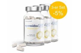 spermidineLIFE® 365+ (60 (Kaps.) im 3-er Set