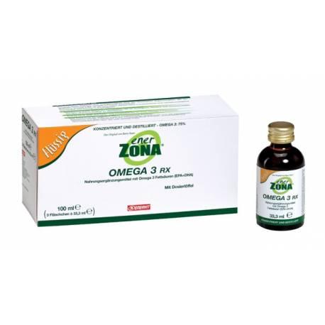 Omega 3 RX enerZona liquid