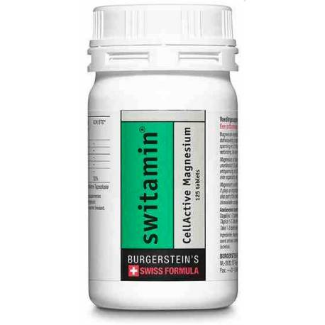 Switamin Cellaktiv Magnesium
