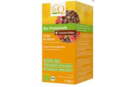 Bio-Primärhefe Guaraná und Kakao von livQ