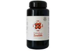 Globalium Zeolith (100%) 200 g | Entgiftung, Entschlackung, Darmstärkung