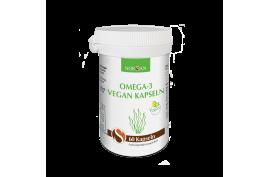 Norsan Omega-3 Vegan Kaps.