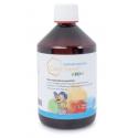 Casa Sana Darmreinigung Kids (500 ml) von HLH Bio Pharma | ANGEBOT (MHD)