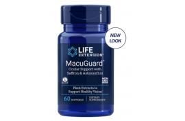 Macu Guard mit Astaxanthin