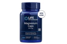 Magnesium Caps 500 mg - LEX