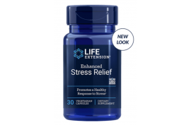 Natural Stress Relief Life Extension