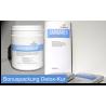 Bonuspackung Detox-Kur: 2 x Capliarex, 1 x Basenpulver
