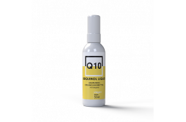Aktives Q10 - Ubiquinol liquid von THUSTMED (50 ml)