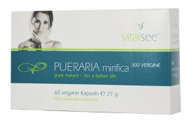 vitalsee Pueraria mirifica 300 vergine