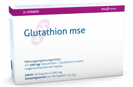 Glutathion mse