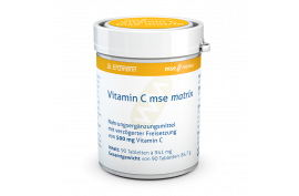 Vitamin C MSE matrix 500 mg