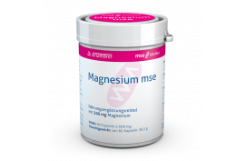 Magnesium MSE 300 mg