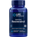 Optimized Resveratrol (60 Kaps.) von Life Extension | Zellschutz, Antioxidans, Better-Aging