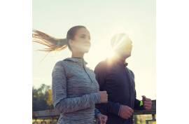 Fitness + Sport
